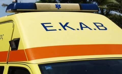 Θεσσαλία: Τραγωδία στον άσφαλτο με θύμα έναν 53χρονο ποδηλάτη
