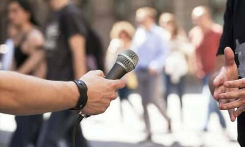 Σοκ: Εντοπίστηκε νεκρός πασίγνωστος δημοσιογράφος