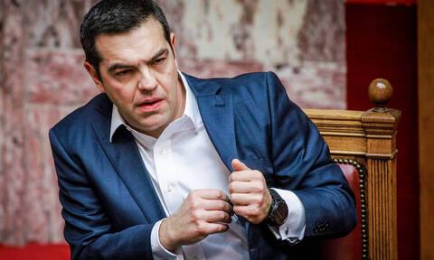 Εκλογές 2019 - Τσίπρας: «Tο παχνίδι γυρίζει»