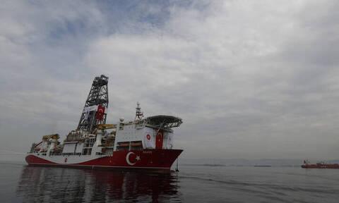 Συνεχίζει τις απειλές η Τουρκία στην Ε.Ε.: «Μην μπλέκεστε στην κυπριακή ΑΟΖ»