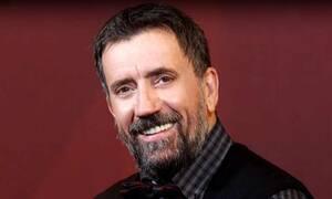 «Κατέρρευσε» πασίγνωστος ηθοποιός στο «Στην Υγειά μας»