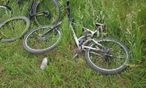 Τροχαίο - σοκ στην Πτολεμαΐδα: Όχημα παρέσυρε 6 ποδηλάτες