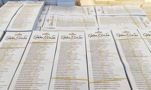 Εκλογές 2019: Πόσα χρήματα μπορεί να ξοδέψει κάθε υποψήφιος – Πίνακες ανά περιφέρεια