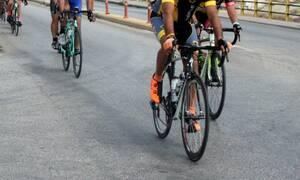 Ανείπωτη τραγωδία στην Πτολεμαΐδα: Δυο νεκροί ποδηλάτες ενώ ένας χαροπαλεύει (pics+vids)