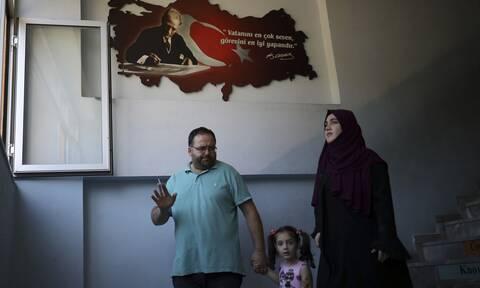 Αποτελέσματα εκλογών Κωνσταντινούπολη: Έκλεισαν οι κάλπες - Αγωνία για τον Ερντογάν