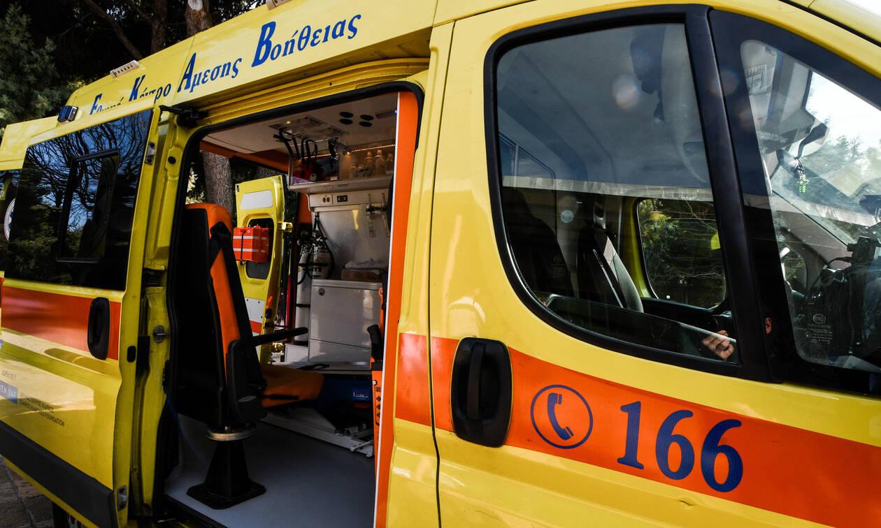 Τροχαίο – σοκ στο Άργος: Με επέμβαση της Πυροσβεστικής απεγκλωβίστηκαν οι οδηγοί (pics+vid)