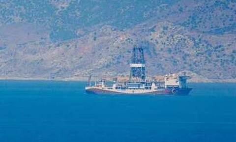 Συναγερμός στο ΓΕΝ: Σκιά του Γιαβούζ έγινε το πολεμικό ναυτικό