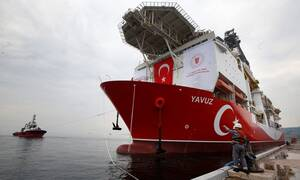 Συναγερμός στο Πολεμικό Ναυτικό για το Γιαβούζ