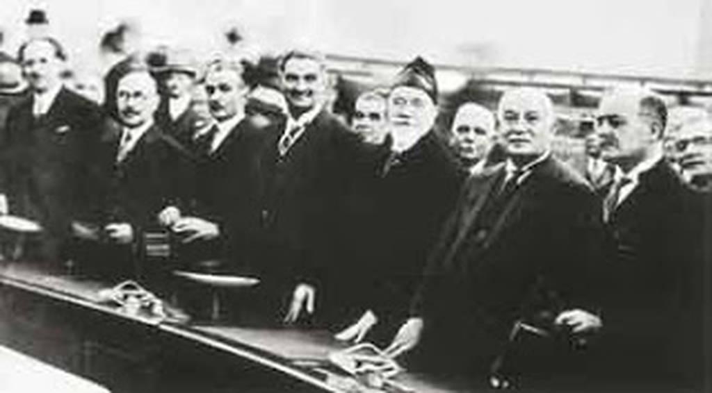 Σαν σήμερα το 1949 πεθαίνει ο αρχαιολόγος και πολιτικός Θεμιστοκλής Σοφούλης