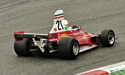Δείτε πόσο πωλείται μία Ferrari 312T του Niki Lauda