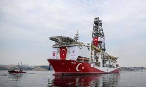 «Βυθίσατε το Γιαβούζ»! Η Ελλάδα έτοιμη να στείλει ηχηρή απάντηση στους Τούρκους