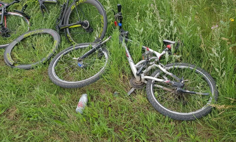 Πενθεί όλη η Πτολεμαΐδα: Αυτοί είναι οι ποδηλάτες που σκοτώθηκαν στο φρικτό δυστύχημα (pics&vids)