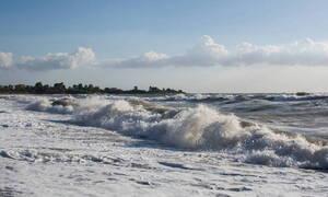 Θριλερ στα Χανιά: Το πτώμα επέπλεε στη θάλασσα