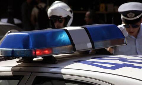 Τρόμος στην Αχαρνών: Τον πυροβόλησαν στην μέση του δρόμου