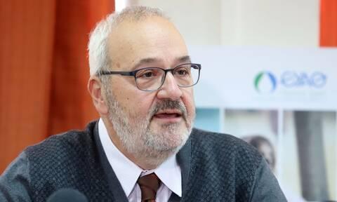 Παραιτήθηκε ο πρόεδρος της ΕΥΑΘ ΑΕ Γιάννης Κρεστενίτης