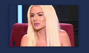 Στέλλα Μιζεράκη: Συγκλονίζει στην πρώτη της συνέντευξη μετά το θάνατο του Πάνου Ζάρλα (Video)