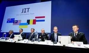 Фонд помощи семьям жертв MH17 потребовал приостановить возвращение России в ПАСЕ