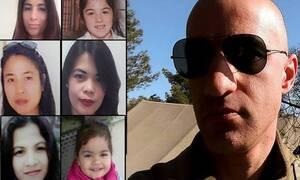 Κύπρος: Η ώρα της κρίσης για τον serial killer - Ποια η ποινή - «μαμούθ» που αντιμετωπίζει