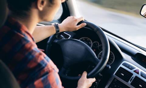 Εύβοια: Έδινε εξετάσεις για δίπλωμα οδήγησης και «πάτησε» τον εξεταστή