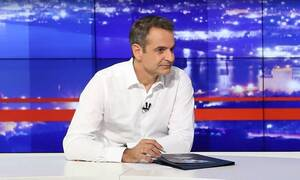 ND leader Mitsotakis says 'yes' to a debate with the participation of all political leaders