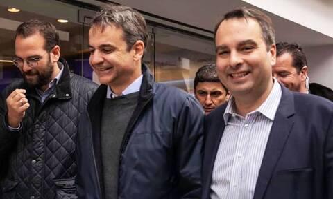 Εκλογές 2019: Ισχυρή υποψηφιότητα του Θανάση Παπαθανάση στην Αιτωλοακαρνανία