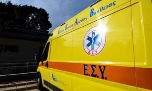 Τροχαίο ατύχημα για Έλληνα βουλευτή
