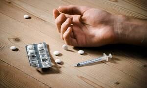 Названы регионы с самым высоким уровнем наркомании
