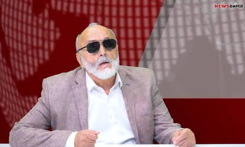 Παναγιώτης Κουρουμπλής στο Newsbomb.gr: «Ο ΣΥΡΙΖΑ μπορεί να γυρίσει το αποτέλεσμα των εκλογών»