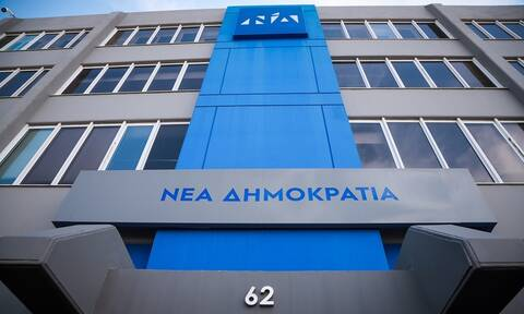 ΝΔ: Το ντιμπέιτ ματαιώνεται με προφανή ευθύνη του ΣΥΡΙΖΑ