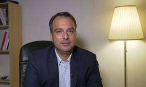 Θανάσης Παπαθανάσης - υποψήφιος της ΝΔ στην Αιτωλοακαρνανία: Χρειάζεται επανεκκίνηση της οικονομίας
