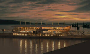 Χανιά: Δείτε πως θα γίνει το λιμάνι της Σούδας