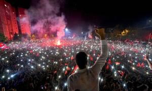 Τουρκία: Η επόμενη μέρα για την κυβέρνηση Ερντογάν μετά τη νίκη Ιμάμογλου