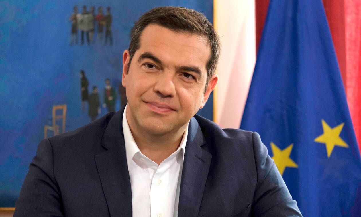 Τσίπρας: Μητσοτάκης, ΚΙΝΑΛ και ΚΚΕ αποφεύγουν και το ντιμπέιτ των πέντε