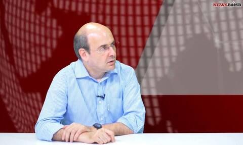 Κωστής Χατζηδάκης στο Newsbomb.gr: Θέλουμε μια Ελλάδα με ισχυρή κυβέρνηση