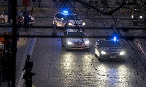 Βέλγιο: Συνέλαβαν ύποπτο για σχεδιασμό τρομοκρατικής επίθεσης