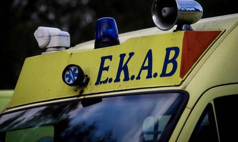 Χανιά: 68χρονη πέθανε στην παραλία του Καλαθά