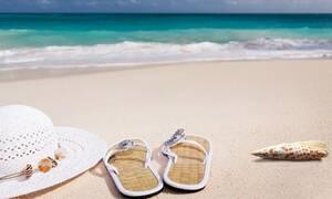 Προσοχή! Αυτές είναι οι ελληνικές παραλίες που δεν πρέπει να κολυμπήσεις