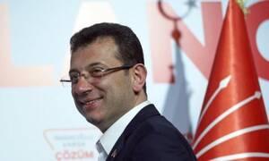 Κωνσταντινούπολη: Γερό «χαστούκι» στον Ερντογάν – Δείτε το τελικό ποσοστό του Ιμάμογλου