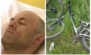 Πτολεμαΐδα: Σοκάρει η μαρτυρία ποδηλάτη - «Άκουγα μόνο ουρλιαχτά» (vid)
