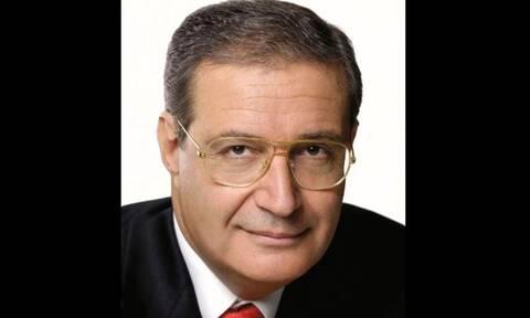 Αλέξανδρος Μωραϊτάκης: Επιλογή αξιοπρέπειας για τη ΝΔ στην Α΄Αθηνών