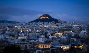 Αθήνα: Έκλεισε ο λόφος του Λυκαβηττού - Κίνδυνος για πυρκαγιές