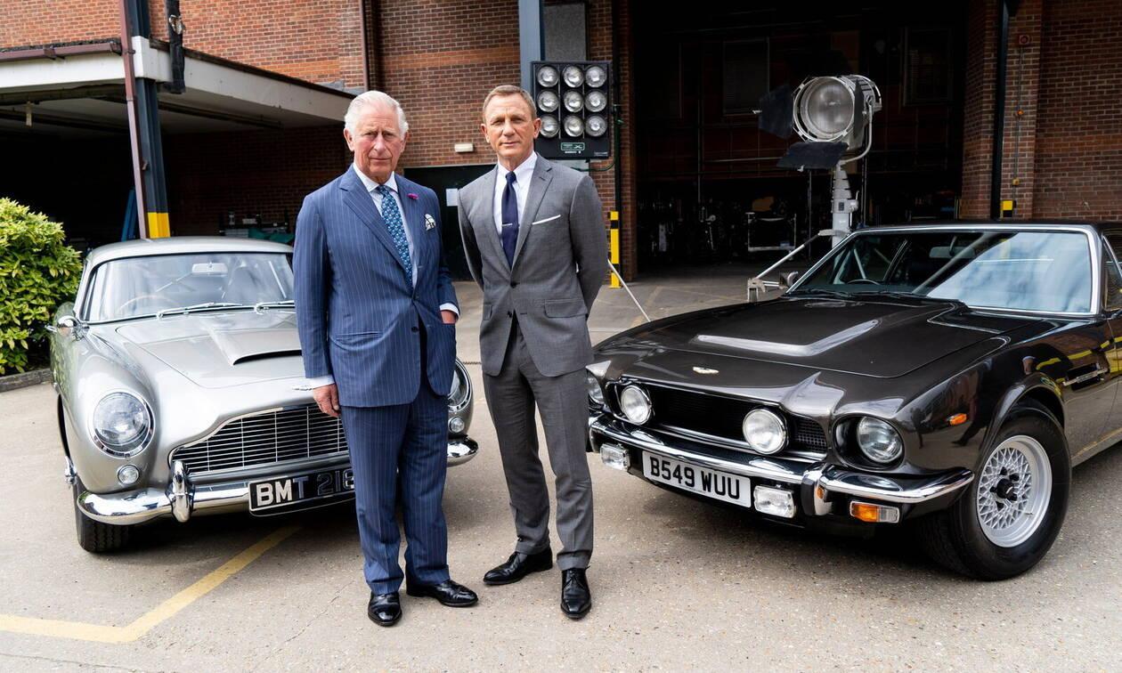 Ποιο θα είναι το πιο σπέσιαλ αυτοκίνητο του «νέου» James Bond;