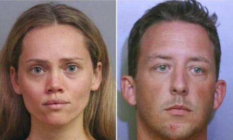 Απίστευτο: Πήγε στην Αστυνομία να παραδώσει τα όπλα του συζύγου της και την... συνέλαβαν!