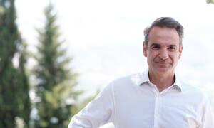 Μητσοτάκης: Αν δεν πάρουμε ισχυρή εντολή, πάμε σε εκλογές τον Δεκαπενταύγουστο