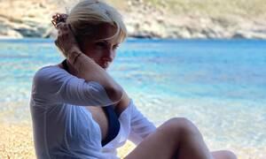Τα sexy ατυχήματα που είχε η Ελένη Μενεγάκη στον αέρα της εκπομπής της (vids)