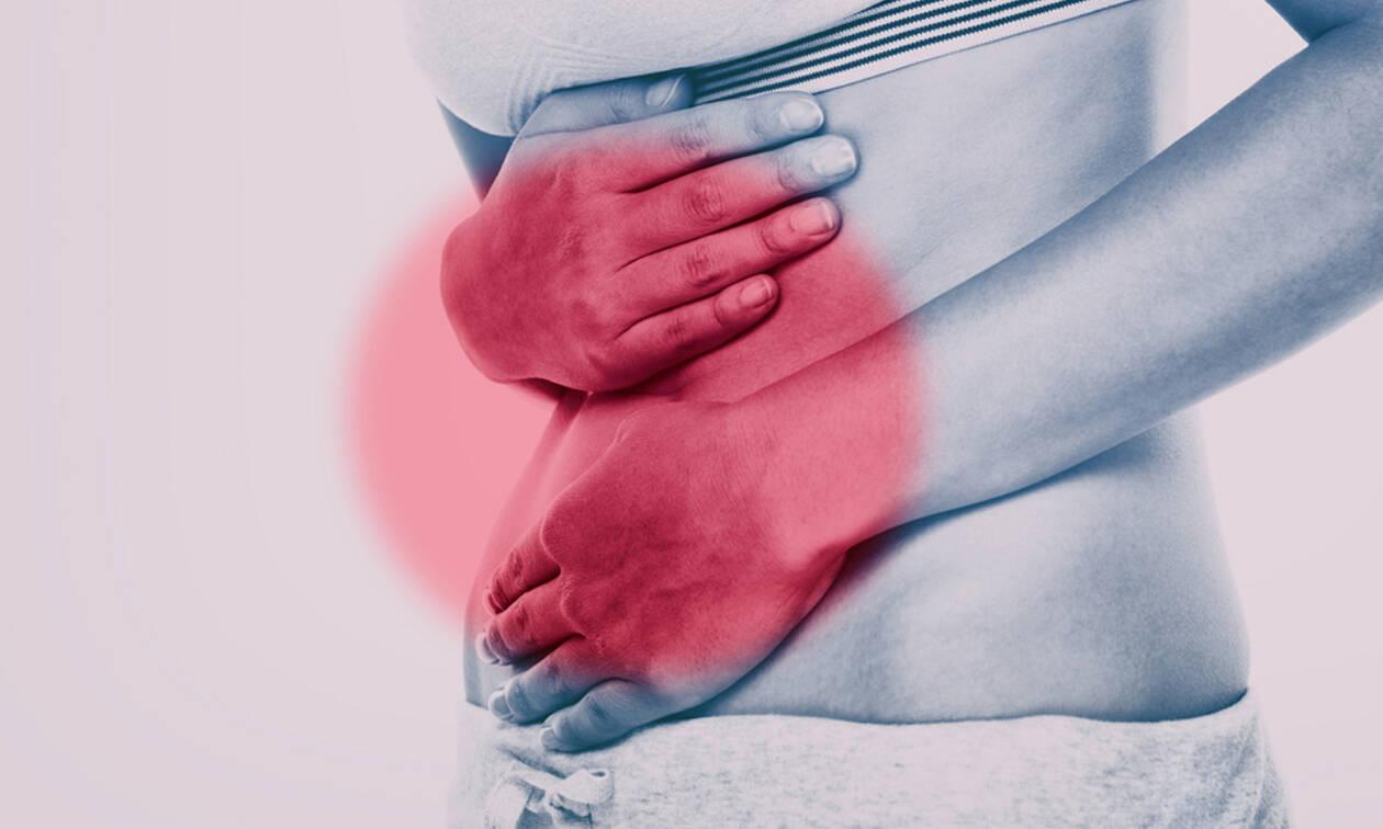 Νόσος του Crohn: Η διατροφή που «εξαφανίζει» τα συμπτώματα