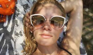 Έχουμε το βίντεο που αποκαλύπτει χωρίς photoshop το κορμί της Ζέτας Μακρυπούλια