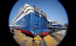 Απεργία ΠΝΟ: Δεμένα τα πλοία στα λιμάνια - Δείτε πότε