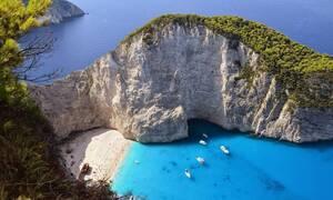 Telegraph предлагает Грецию для семейного отдыха