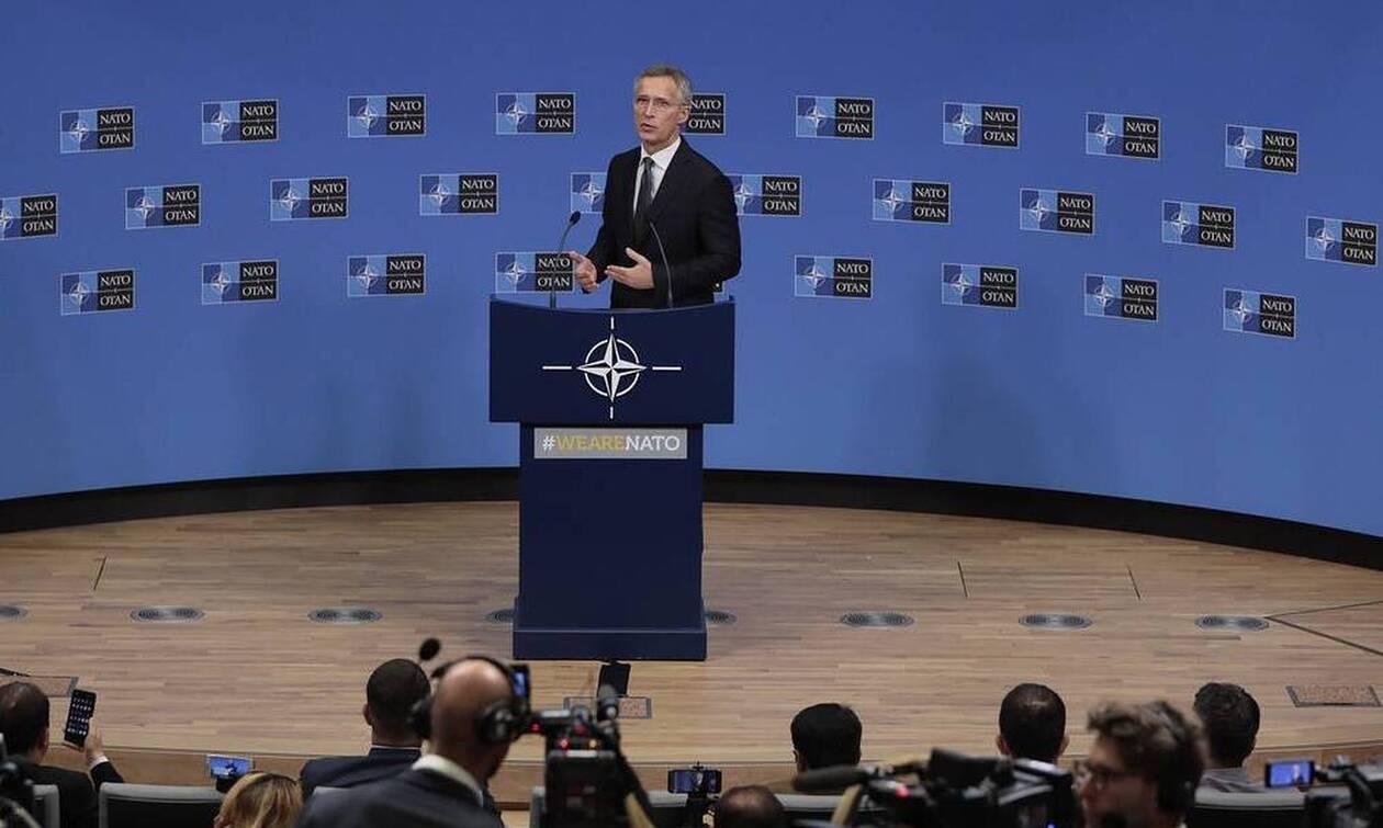 НАТО ждет, что Россия до 2 августа вернется к ДРСМД